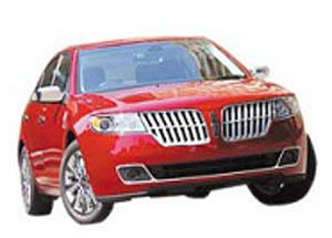دانلود پاورپوینت تکنولوژی پیشرفته در صنعت خودرو
