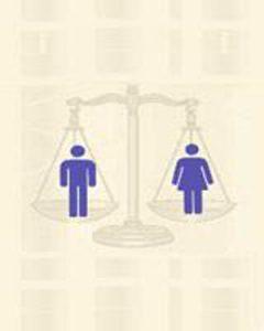 دانلود مقاله برابری یا عدم برابری دیه زن و مرد