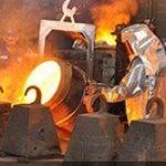 دانلود گزارش کار آموزی در شرکت نورد و تولید قطعات فولادی