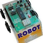 دانلود پایان نامه چگونگی ساخت یک روبات مسیریاب