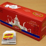 پروژه کارآفرینی بسته بندی چای تی - بگ