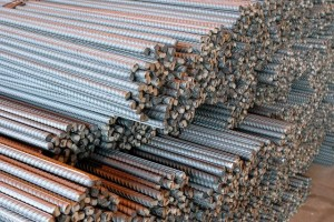 دانلود گزارش کارآموزی در کارخانه تولید فولاد میلگرد