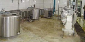 دانلود پروژه کارآفرینی جمعآوری شیر