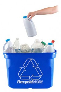 دانلود پروژه کارآفرینی بازيافت مواد پلاستيكی