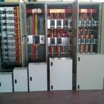 دانلود پروژه کارآفرینی تولید و مونتاژ تابلوهای برق (فشار قوی و ضعیف)